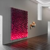 Jan Albers, The Absurd Beauty Of Space - 7 artists vs. Ungers, Hamburger Kunsthalle 2020